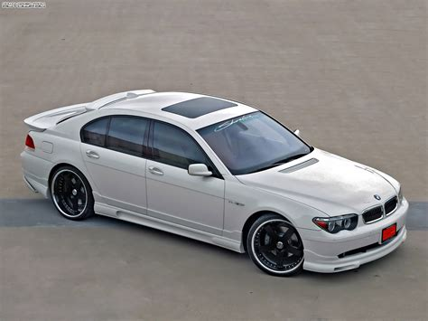 BMW 7 series E65 E66 photos   Photo Gallery Page #5