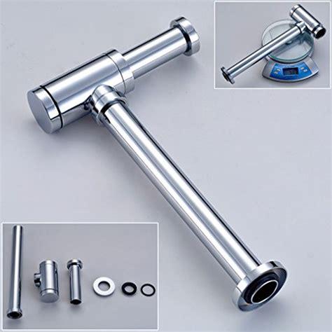 sifone bagno auralum 174 sifone per lavabo in ottone accessori per il bagno