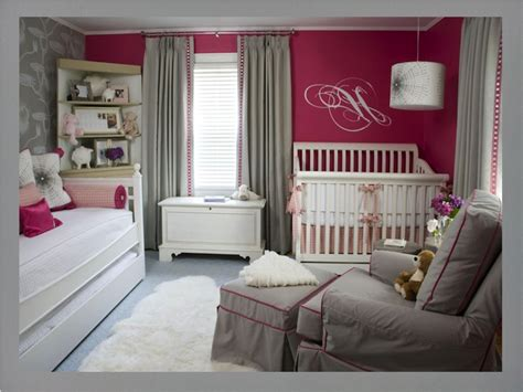 grey curtain pink wall bedroom colour schemes