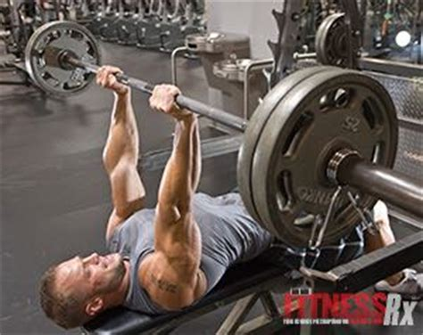 how to add 100 pounds to your bench press fitnessrx for men