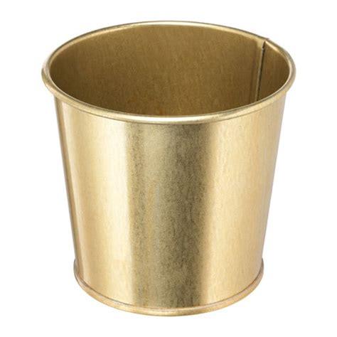 ikea goldenes besteck daidai kruka 9 cm ikea
