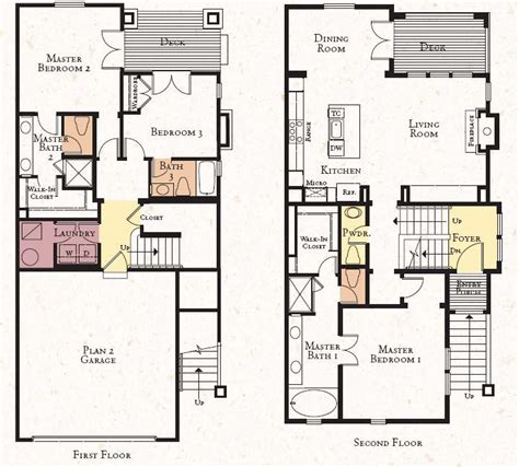 9m wide house plans