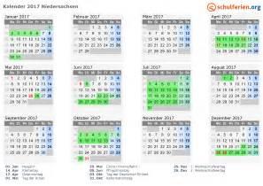 Kalender 2018 Niedersachsen Excel Kalender 2017 2018 Niedersachsen