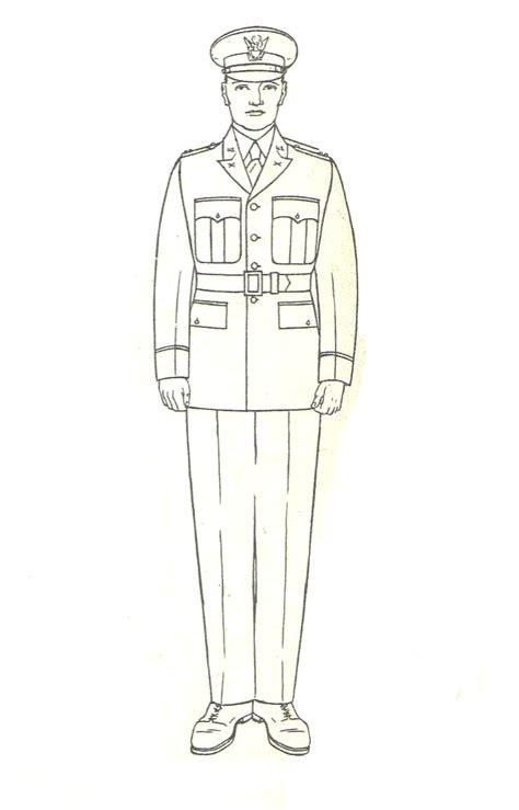 Army Drawings Easy