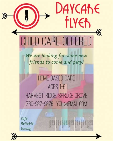 cool flyer templates free 17 babysitting flyer templates psd ai illustrator