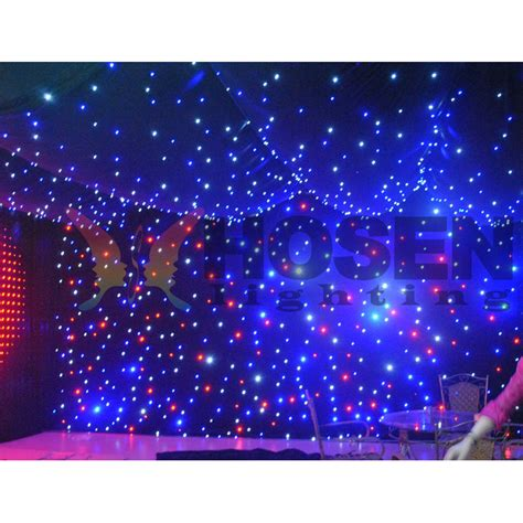 led star curtain led star curtain light hs e25 hosen lighting online shop