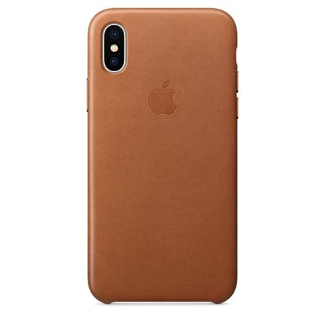 Luggage Black Beige Iphone All Hp iphone x leather saddle brown apple