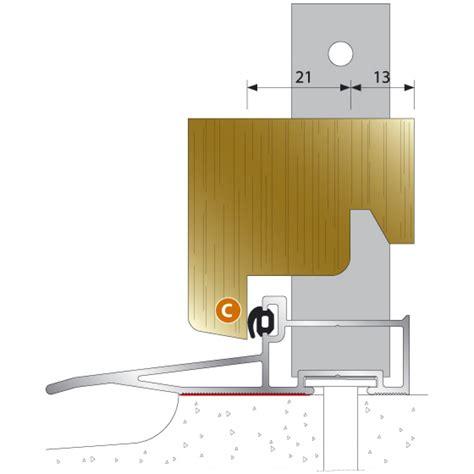 Pour Fenetre 731 by Seuil En Aluminium Oelt Pour Porte Fen 234 Tre Bois Ouvrant