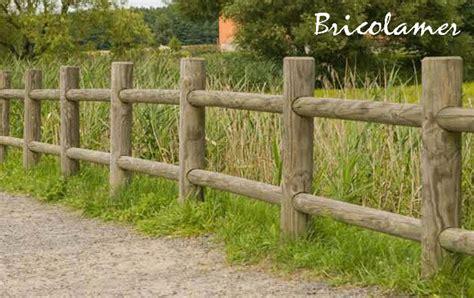 staccionate per giardino lamer legno pali torniti per recinzioni recinzioni