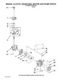 admiral washing machine parts diagram parts for admiral atw4475xq0 washer appliancepartspros
