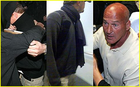 Leos Bodyguards Arrested by Leonardo Dicaprio Storms Israel Bar Refaeli Leonardo