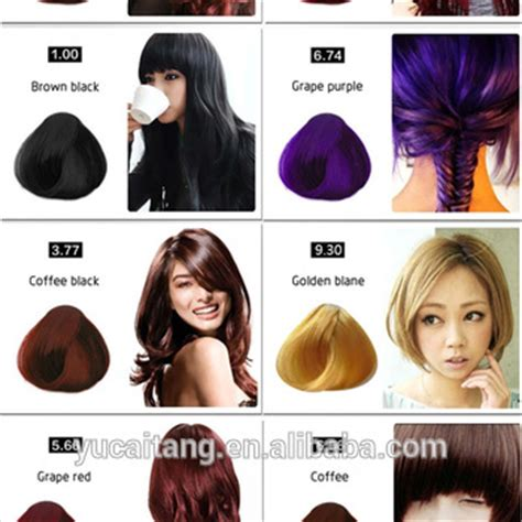 best kind of drugstore permanent hair color for gray hair coverage purple hair dye brands www pixshark com images
