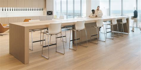 Community Table boardroom meeting tables