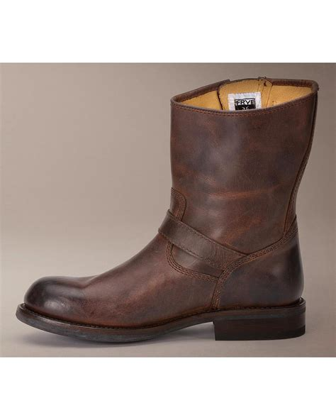 frye s sutton engineer boot 88000 whs