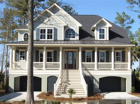 Charleston Home Plans by 9 Beautiful Charleston Style House Plans House And Floor