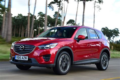 mazda crossover vehicles best crossover cars and small suvs pictures auto express