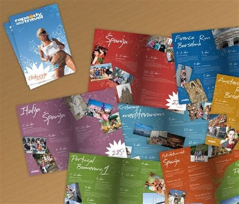 How To Make A Brochure Handmade - 67 best images about move manila design on