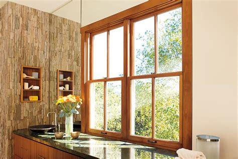 door with hung window hung replacement windows sash windows pella branch