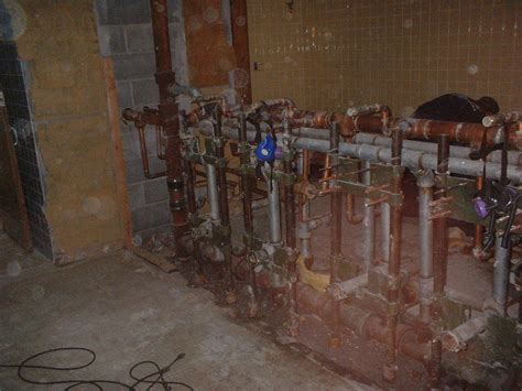 total plumbing concepts ltd services
