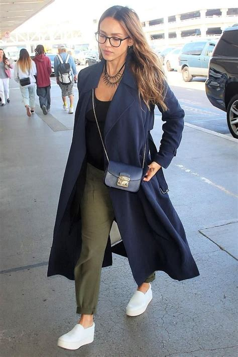 Alba Goes Chanel by 1134 Best Alba Style Images On