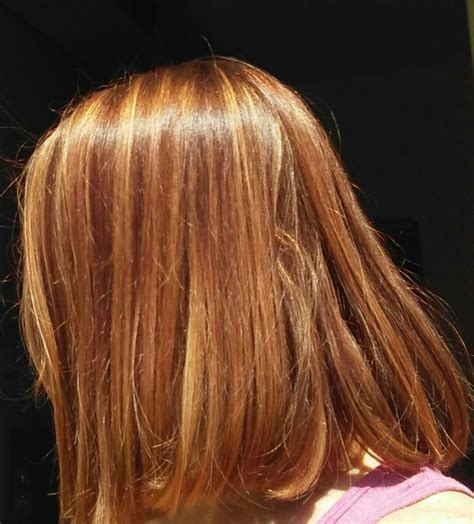 fix copper blonde hair 25 best ideas about copper blonde on pinterest copper