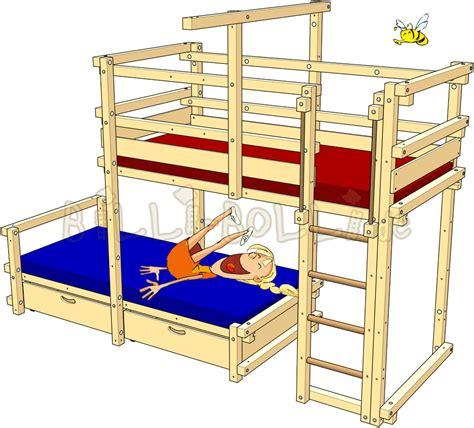 ab wann hochbett hochbett ab wann wie hoch und welches kleine und