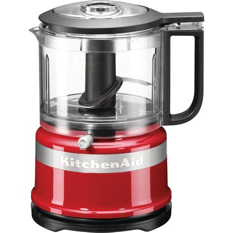 Blender Food Processor kitchenaid mini food processor 5kfc3516 official