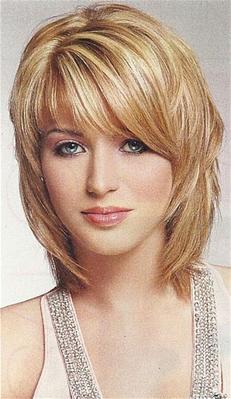 shag mid length haircut photos medium length shag hairstyles beautiful hairstyles