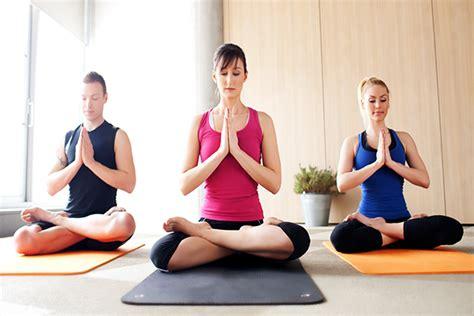 imagenes de yoga relajacion 4 lugares para relajarte y practicar yoga en la cdmx