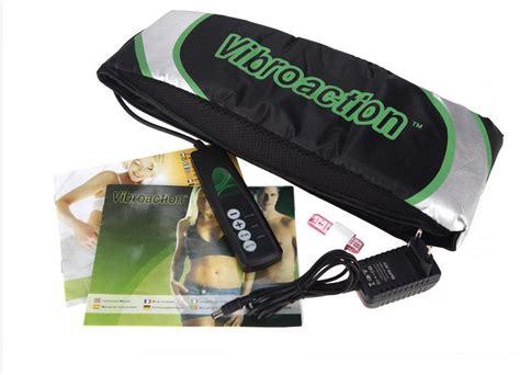 Slimming Belt Vibra Tone Terlaris Termurah new wrap electric care slimming massager belt vibra tone relax vibrating