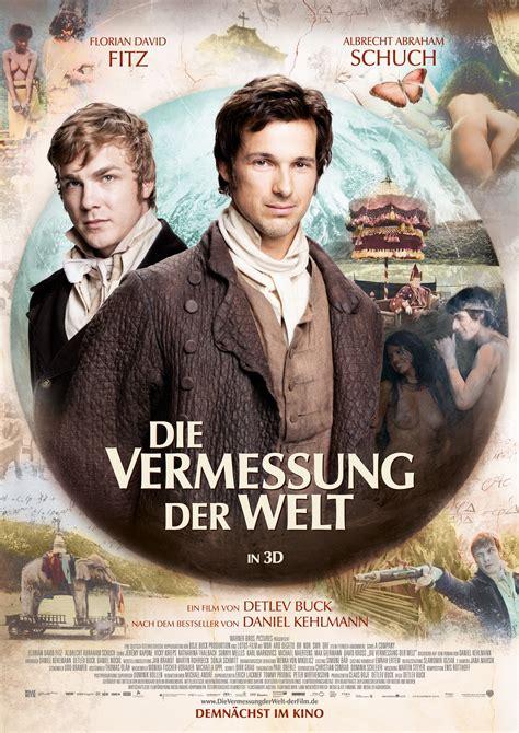 libro measuring the world macho trifft genie die besten florian david fitz filme best of kom 246 die romantik maxdome blog