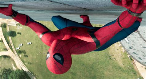 Spiderman Homecoming Sweepstakes - spider man de regreso a casa film watch movie online backstage