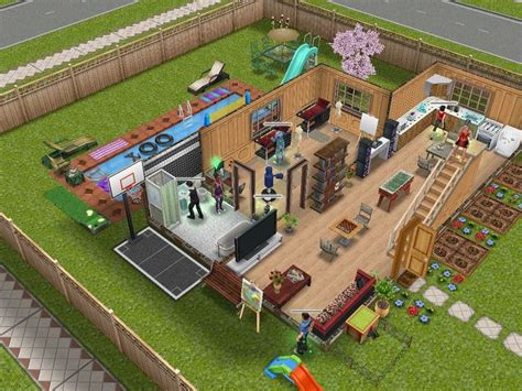 1000 images about sims freeplay on