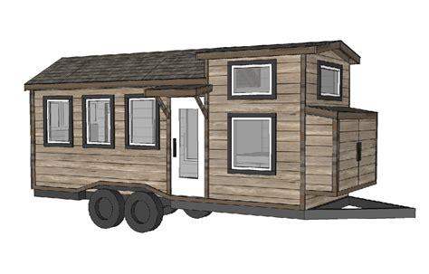 Tiny Home Design Plans by Mini Case Su Ruote Blog Di Arredamento E Interni