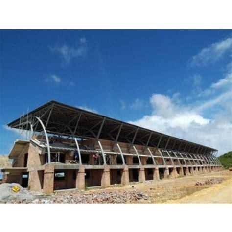Metal Garage With Living Space buy best design long span bleacher steel roof trusses for