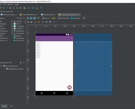 android tutorial easy android studio tutorial for beginners android authority