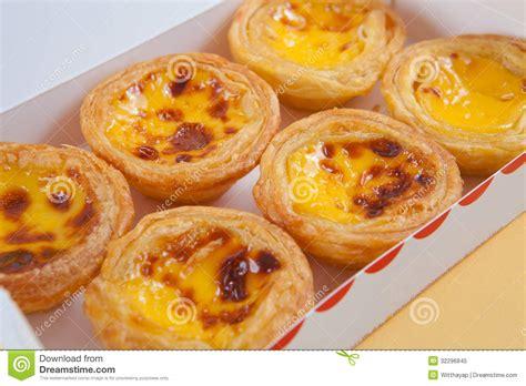 Pie Portuguese Egg Tart Egg Tart Pie Crispy Egg Tart portuguese egg tart royalty free stock photo image 32296845