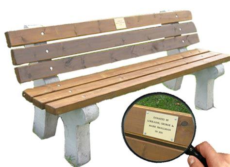 buy a bench buy a bench stafford cricket club