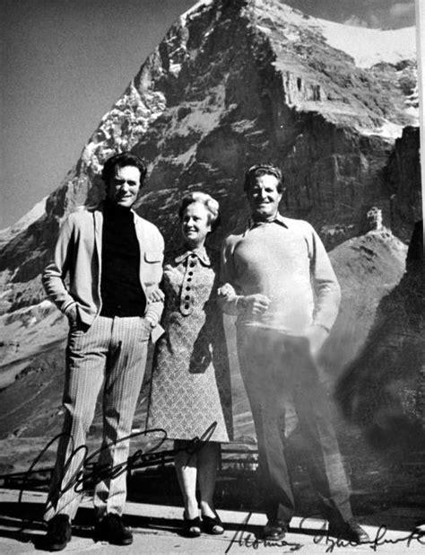 Assassinio sull'Eiger – Pianeta Cinema
