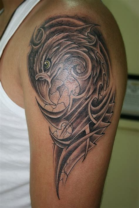 tribal tattoos with shading tattoos que pictures by bonnie