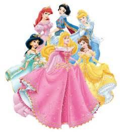 princess painting free princess clipart best
