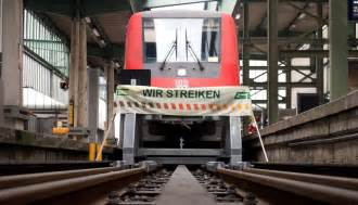 streik deutsche bahn wann deutsche lokf 252 hrer streiken news at