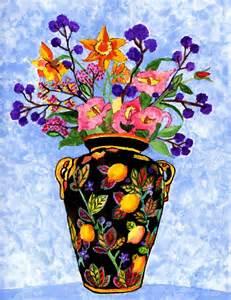 Black Vase With Flowers Flowers In Black Vase Vases Sale