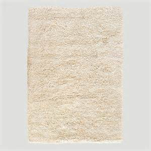 wool cotton shag rug 8ftx10ft interior