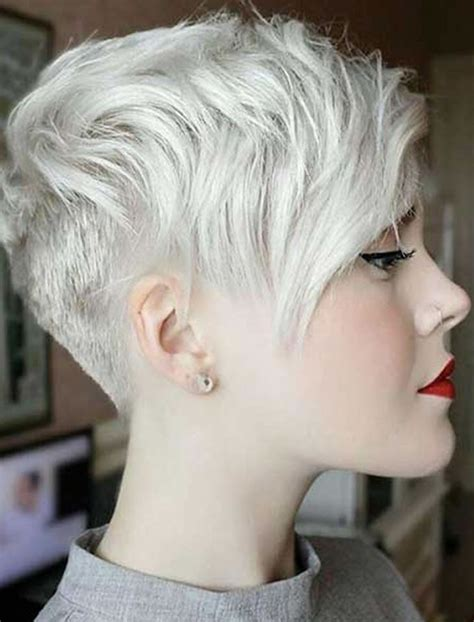 the best short hair of 2018 so far southern living new short pixie hairstyles 2018 source by