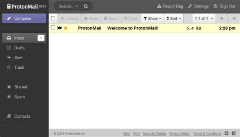Best Email Lookup Service The Best Free Email Accounts You Need To Consider