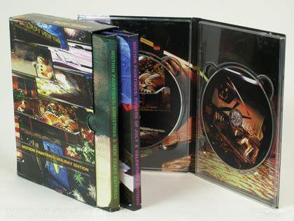 Cetak Dvd Digipak Set marrs2 6disc multi 4pp traypak slipcase box set esi manufacturing inc