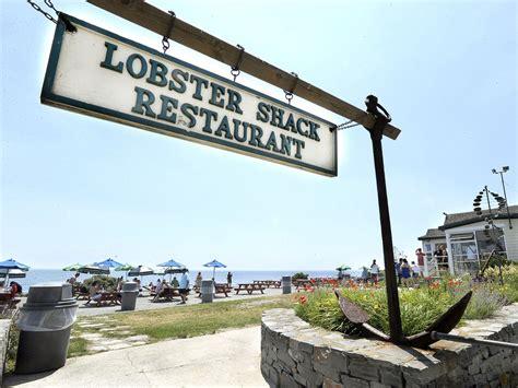 lobster shack   lights cape elizabeth maine