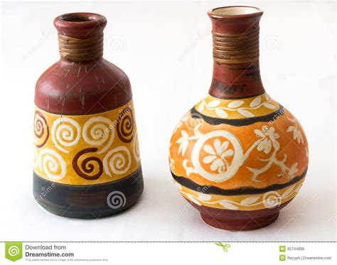 ornamental vases royalty free stock images image 35744899