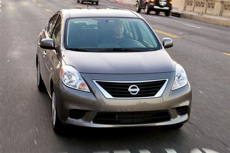 how it works cars 2012 nissan versa on board diagnostic system 2012 nissan versa used car review autotrader